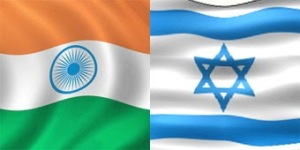 Mossad pays a visit to New Delhi HC