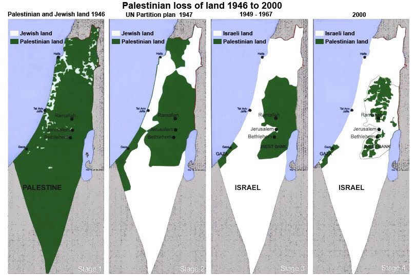 Mcgraw hill destroys book with palestine map rehmats world mcgraw hill destroys book with palestine map gumiabroncs Choice Image
