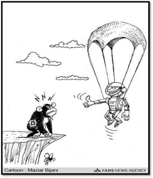monkey-jew-iran[1]