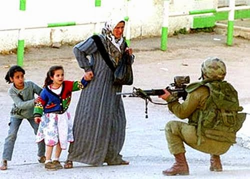 IsraeliSoldierWomenChildren[1]