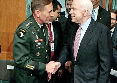 Image result for petraeus pictures